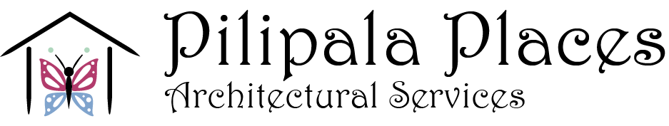 Pilipala Places logo